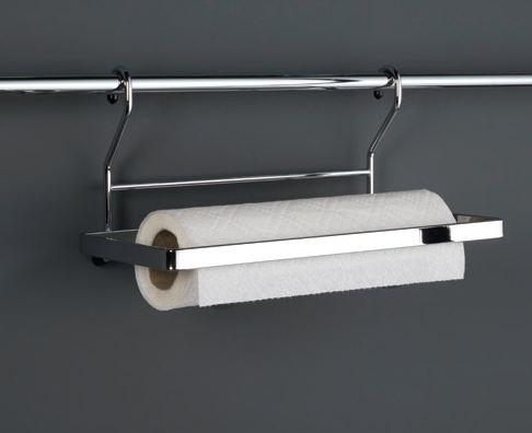 Держатели для бумажных полотенец на кухню своими