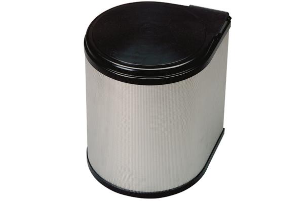 выдвижное ведро для мусора: